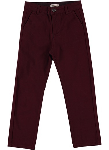 Koton Kids Pantolon Bordo